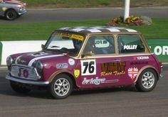 Mighty Mini Championship Car