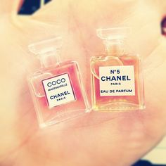 I have both. Coco Chanel is warm and complex. Chanel no.5 is a classic. Marilyn Monroe comes to mind. Clean, exotic notes. Both long wearing. Special