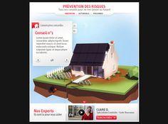 Société Générale - jonathan da costa | interactive art director
