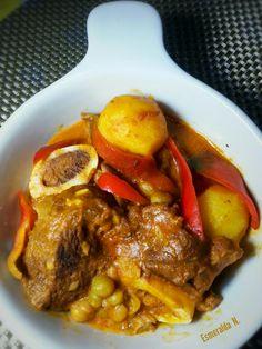 Beef Caldereta Beef Caldereta, Pot Roast, Cooking, Ethnic Recipes, Food, Carne Asada, Kitchen, Roast Beef, Essen