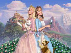 Barbie em a Princesa e a Plebeia