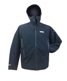 REGATTA- SOFT SHELL MUJER GREATGABLE