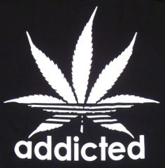 ADDICTED T shirt Adult Humor Marijuana 420 Cannabis Plant Tee Mens : marijuana adult humor Marijuana Art, Cannabis Plant, Medical Marijuana, Free Adult Coloring Pages, Coloring Book Pages, Ganja, Drug Quotes, Pop Art Lips, Stoner Art