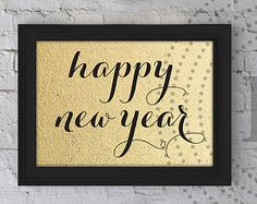 nye decorations – Etsy