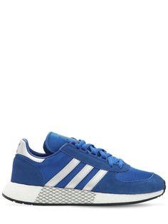 55b7f32f ADIDAS ORIGINALS MARATHON X 5923 SNEAKERS. #adidasoriginals #shoes