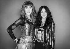 Chad Michaels Hung Out With Cher This Weekend, And It Was A Beautiful Thing | NewNowNext