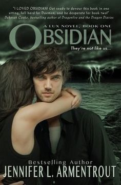 """Lux series - Includes: """"Obsidian,"""" """"Onyx,"""" """"Opal,"""" """"Origin,"""" and """"Opposition"""" - When seventeen-year-old Katy moves to West Virginia she expects to be bored, until she meets her neighbor who just happens to be an alien."""