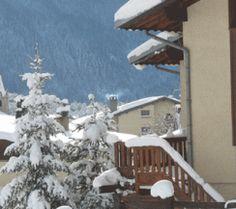 Bons plans | Aussois en Vanoise village station de Savoie. Courts séjour à partir de 28.50 € par personne !