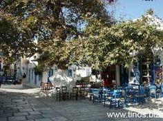 τήνος Mykonos, Street View, Island, Islands