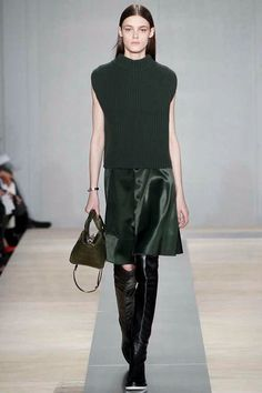 lovely color: Reed Krakoff - Fall 2013 RTW -- #NYFW