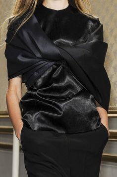 Céline at Paris Fashion Week Spring 2013