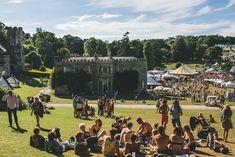 Port Eliot Festival | Highlights