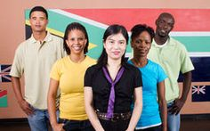 Group people Stock Photo Student Photo, Royalty Free Photos, Ethnic, Group, People, Photography, Image, Photograph, Fotografie
