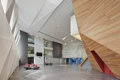 Centro Cultural Roberto Cantoral by Broissin Architects | urdesign magazine