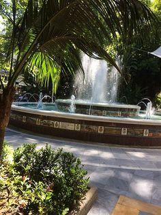 Alameda Park, Marbella: Se anmeldelser fra reisende, artikler, bilder og gode tilbud for Alameda Park i Marbella, Spania på TripAdvisor.