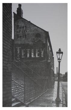 Stuart Walton Art - Street Scenes Gallery