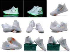 4dc89f896262 Nike Really Cheap Kyrie 3 III TIME TO