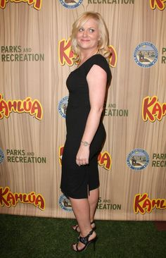 Amy Poehler Amy Poehler, Parks And Recreation