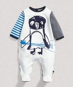 Boys Graphic All in One - New In - Mamas & Papas