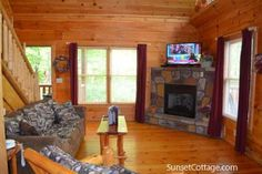 Lovin Every Minute | Vacation Cabin Rental