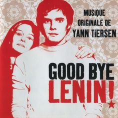 Yann Tiersen - Summer 78 (Goodbye Lenin Soundtrack) by Nadide Ertekin on SoundCloud Cinema Film, Film Movie, Music Tv, Good Music, Amazing Music, Bagdad Cafe, German People, World Movies, Film Score