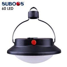 Llévalo por solo $22,100.SUBOOS ZT - 8503 60 LED Linterna camping Tienda de campaña.