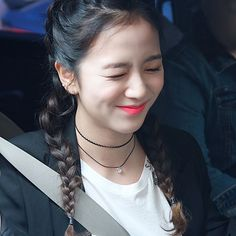 Our sweet jisoo