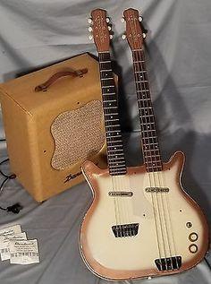 64 Best Vintage Danelectro guitars images in 2018   Guitar ... Danelectro Reissue Wiring Diagram on