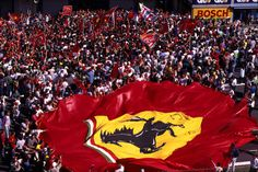 Scuderia Ferrari is the 'most powerful' brand Ferrari F1, Ferrari Logo, Expo 2015, Slow Food, Formula 1, Newspaper, Pilot, Fans, Articles