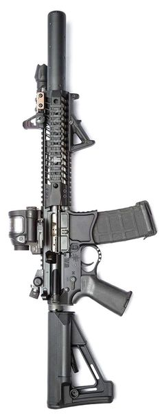 Build Your Sick Custom AR-15 Assault Rifle Firearm With This Web Interactive Firearm Gun Builder with ALL the Industry Parts - See it yourself before you buy any parts This Took My Money
