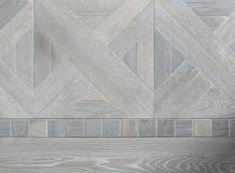Cheville Parquet - Versailles Tiles in 261 grey Mist