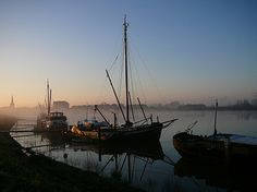 hitland barges houseboats