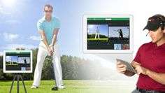 Mobicoach Is First, Real-Time, Intuitive, HD Quality, Golf and Fitness Remote Coaching Service | Sports Techie
