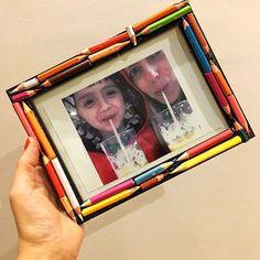 Instagram, Link, Frame, Home Decor, Portrait Frames, Mother's Day, Gifts, School, Log Projects