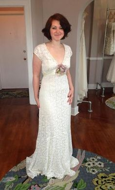 Claire Pettibone  Yolanda front. Hate the flower, but it could be taken off