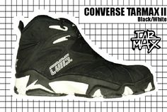 Converse Tar Max just like these. Circa 1993.
