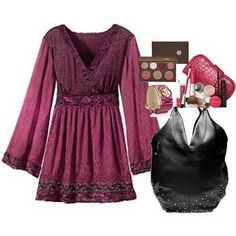 Spanish Casuals. Its a lovely color to adore...;)) (http://www.stylisheve.com/chic-spanish-casual-clothes-for-women/#)