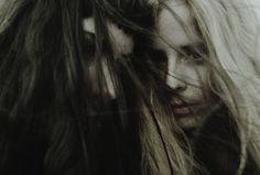 Bellatrix and Narcissa Black