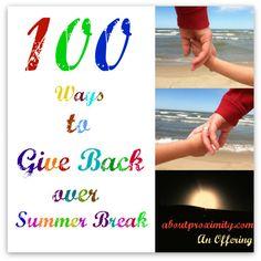 100 Summer