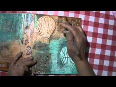 #IC Women`s History Hop Dolly Shepherd Note book - YouTube