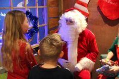 Christmas Grotto Sunday 13th December 2015