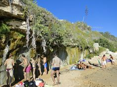 Turismo virtual por Andalucía: La mesa de trabajo del Joven Velázquez: Playa de los Caños de Meca - Vejer de la Frontera ...