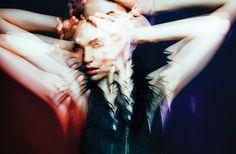 TRACTION by Yulia Gorbachenko, via Behance