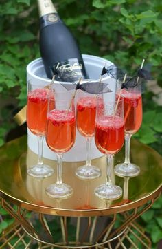"""Freixenet Friday Photo Contest: Submitted by Amy Marietta  """"Champagne Royale"""""""