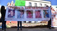 Los Rostros de México: De Ayotzinapa a Tierra Blanca
