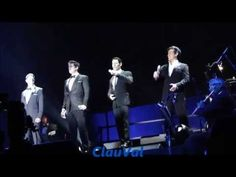 Come What May - IL DIVO