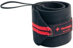 Harbinger Red Line Wrist Wraps ($11.99)