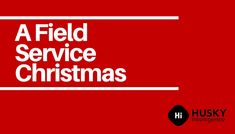 Field service Christmas: How to handle the holidays with the little helper? Read More, Husky, Holiday, Christmas, Reading, Movie Posters, Xmas, Vacations, Film Poster