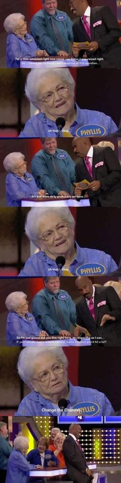 Steve-Harvey-Family-Feud-answers-3 : theCHIVE