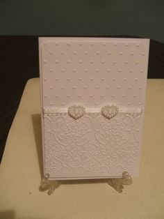 wedding / engagement cards